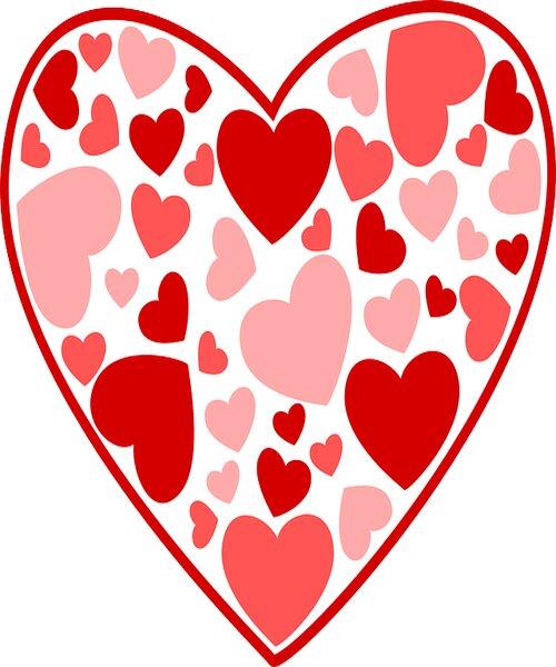Forfait St-Valentin à l'Auberge